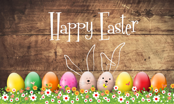 Happy Easter from All at Butlers Tyres!